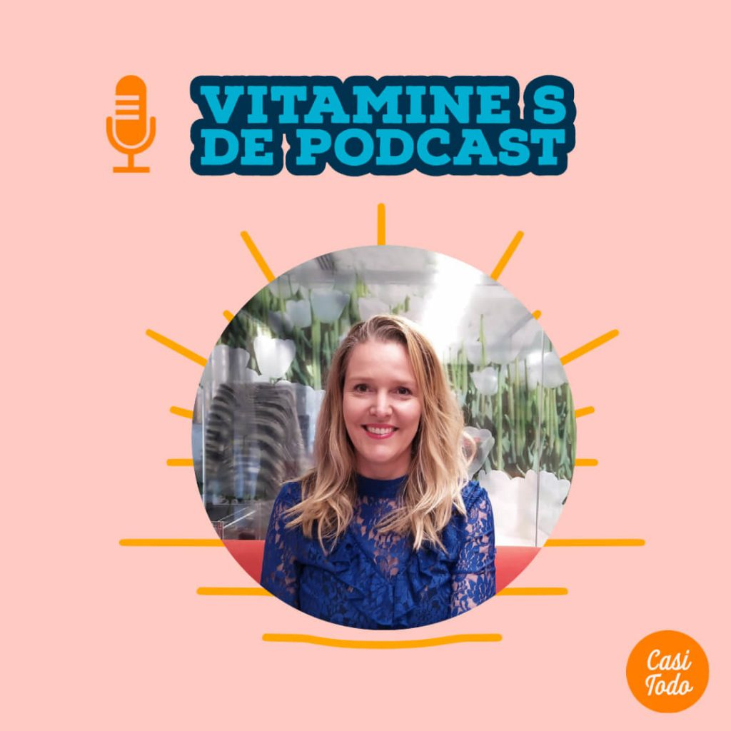 Lotte Engels NBSO Podcast Vitamine S