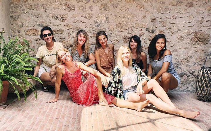 15 tips voor vrienden maken in het buitenland